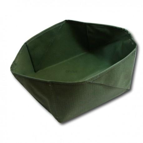 Seau bassin de toile for Toile bassin